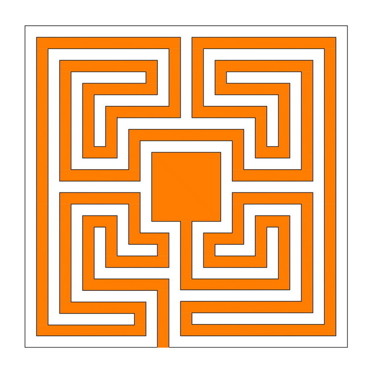 Labyrinth Open Hours